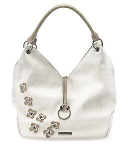 TAMARIS Damen Handtasche LUNA Shoulder Bag offwhite NEU ehemaliger UVP 69,95€