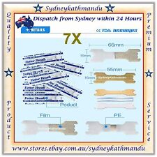 7x Nasal Strips to Stop Snoring Help Breathe Right Better Anti Snore Strip Large