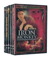 Eastern Heroes Martial Arts 5-Pack 5 DVD Set New