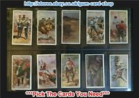 ☆ Player's - Victoria Cross 1914 (F) ***Pick The Cards You Need***