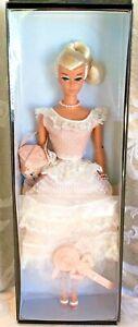 Barbie Collector Doll Plantation Belle Vintage Repro Blonde Gold Label 2004 NRFB
