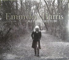EMMYLOU HARRIS CD All I Intended To Be SEALED DIGI-PACK New