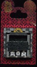 Twilight Zone Tower of Terror Service Elevator Disney Pin 108440