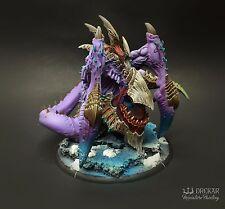 Blightbringer legion everblight hordes warmachine ** COMMISSION ** painting