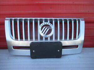 2008 2009 2010 2011 Mercury Mariner Front Upper Grille  used genuine oem