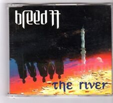 (GB51) Breed 77, The River - 2004 CD