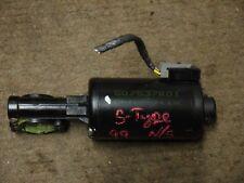 JAGUAR S-TYPE 99-02 PASSEGGERO Lato Vicino N / S / F elettrico regolazione del sedile MOTORE