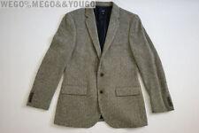 J.Crew Wool Blend Regular Two Button Men's Blazers & Sport Coats