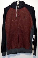 Billabong Balance Zip-Up Hoodie