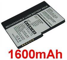 Batería 1600mAh tipo 343117-001 PE2080B PE2081BS Para HP iPAQ h4300