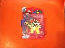 Super Mario mini figure collection Bowser Nintendo