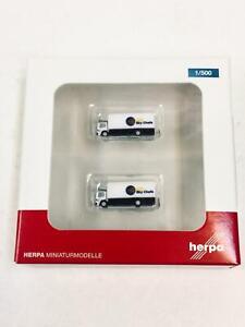 Herpa Wings Miniaturmodelle Catering Truck 1:500 562485