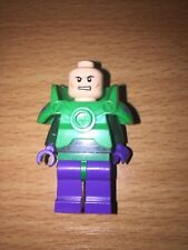 Lego Super Heroes Lex Luthor SH039 Superman's arch enemy from set 30164