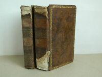Rollin Della Modo Di Hand E per Studiare I Belle Lettere T3-4 Dabo 1825