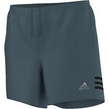 Adidas Men Response 5Inch Climalite Running/Training Shorts 2XLarge Green AA6891