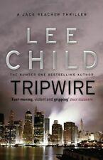 Tripwire: (Jack Reacher 3) By Lee Child