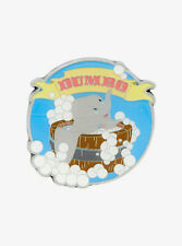 Disney Dumbo in the Bathtub with Bubbles pin