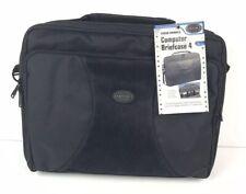NWT Tamrac TEK Series Foam Padded Laptop Computer Black Briefcase 1764
