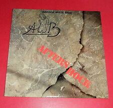 Average white Band-Aftershock -- LP/rock