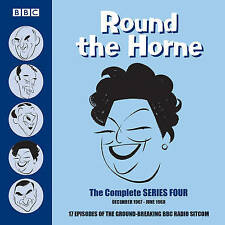 Round the Horne: 17 Episodes of the Groundbreaking BBC Radio Comedy: 4:...