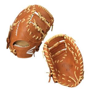 "Easton 12.75"" Adult Baseball First Base Mitt Flagship Series – First Base Glove"