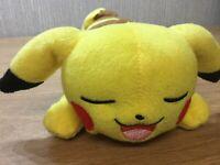 Pokemon Pikachu Plush Soft Toy  9 Inch Teddy Collectable Game Nintendo