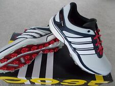 MENS ADIDAS GOLF SHOES TRAINER STYLE ADIPOWER BOOST WATERPROOF UK 9 1/2 EU 44