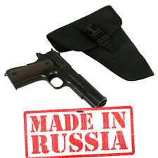 Russian holster Walther P99 Colt 1911 molle Ammunition airsoft black