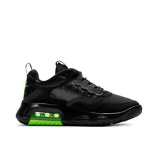 CD5161-003 Youth Jordan Air Max 200 Black/Electric Green/Black