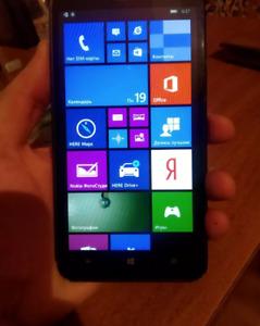 Nokia Lumia 1320 8 GB Windows Phone Unlocked  Used