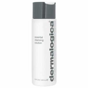 Dermalogica Essential Cleansing Solution 8.4 fl oz - New Sealed in Box