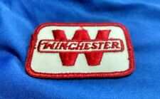 """Vintage Embroidered """"Winchester"""" Patch 3"""" x 2"""""""