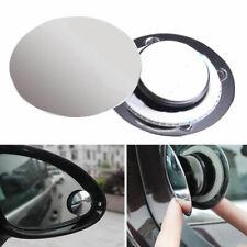 LN_ IC- FP- KE_ 360 Degrees Ultra-thin Car Adjustable Blind Spot Convex  Rearv