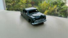 Vintage 1:43 Dinky Ford Sedan Diecast Model Car Fully Refurbished Excellent