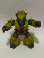 Vintage 1986 Hasbro Takara Battle Beasts Series 1 Prickly Porcupine #19