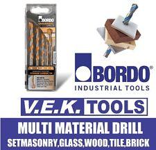 BORDO Multi Material Cordless Drill Set-Makita,Bosch,Milwaukee,DeWalt,Hitachi