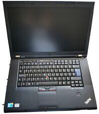 Lenovo ThinkPad T510i, Core i5, 4GB, 250GB, Windows 10