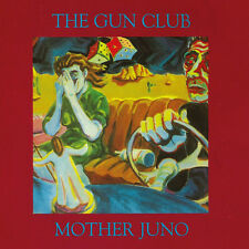 The Gun Club : Mother Juno CD (2018) ***NEW*** FREE Shipping, Save £s
