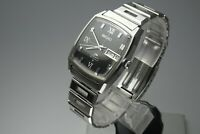 OH, Vintage 1970 JAPAN SEIKO LORD MATIC WEEKDATER 5606-5000 23Jewels Automatic.