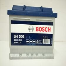 063 544402044 S4001 4 year warranty bosch 44Ah 440 CCA Car Battery