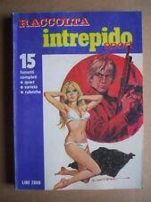Raccolta INTREPIDO Sport  n°14 1983 Sorrow Lucio Battisti Billy Bis   [D19]