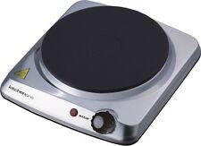 Maxim Kitchenpro HP1 Single Portable Hotplate and Cooktop