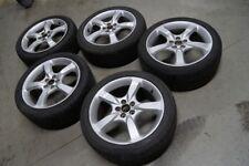 "Subaru Liberty GT GEN 4 17"" Alloy Wheels 5x100 17x7J +55 X5 Wheels"