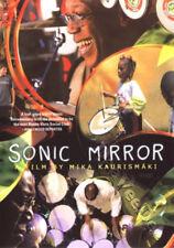 Sonic Mirror NEW PAL Documentaries DVD Mika Kaurismäki Big Band Espoo Finland