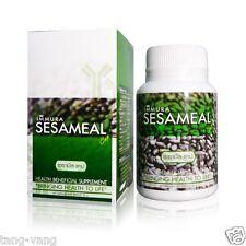 8 X Aimmura Sesamin Extract from Black sesame Innovation of Dietary Supplement