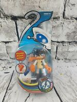 Disney Hyperforce Super Robot Monkey Hyperforce Chiro by Hasbro 2005