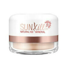 [CATRIN] Natural 100 Mineral SunKill RX SPF46 PA+++ 12g (Renewal)