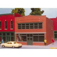 RIX PRODUCTS / SMALLTOWN USA DRUG STORE BUILDING Kit HO Scale 699-6017