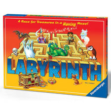 Ravensburger - Labyrinth Family Board Game
