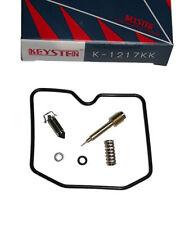JUEGO DE JUNTAS CARBURADOR keyster KAWASAKI GPZ600R, GPX600R, Kit De Reparación